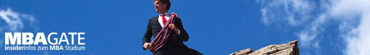 MBA Gate - InsiderInfos zum MBA Studium